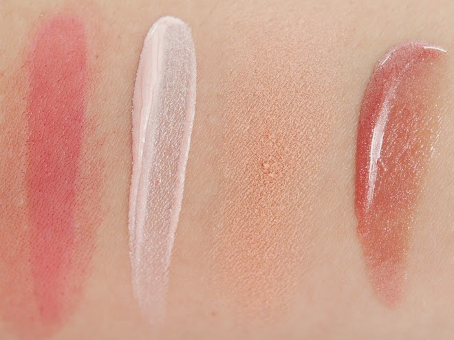 Sugarlicious Deliciously Nude Lip & Cheek Kit by Benefit #7