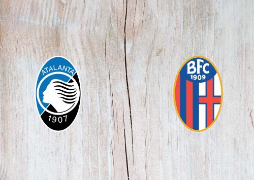 Atalanta vs Bologna -Highlights 21 July 2020