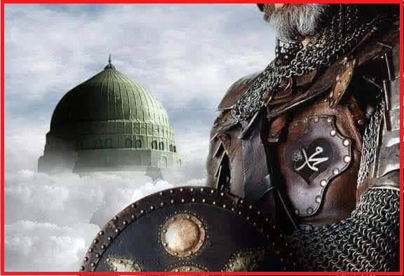 من هو الصحابي الذي بايعه النبي صلى الله عليه وسلم ثلاث مرات في بيعة واحدة ؟