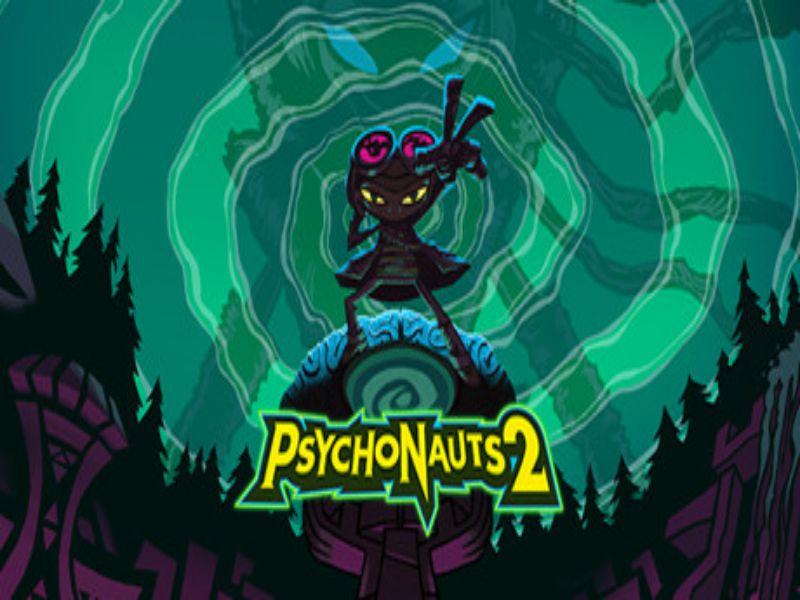 Download Psychonauts 2 Game PC Free
