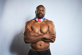 Derek Chisora Net Worth, Biography : How Rich is British Boxer? Is He Married or Dating Someone in 2020?