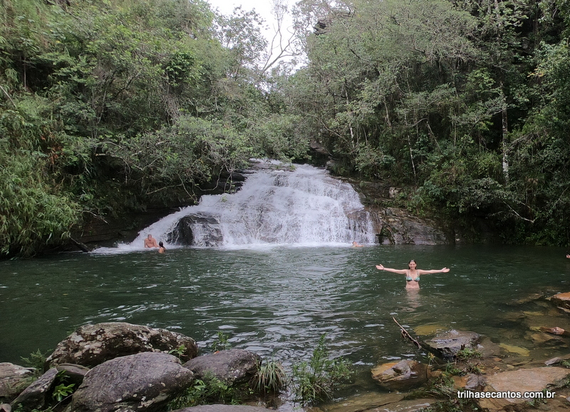 Carrancas, Minas Gerais