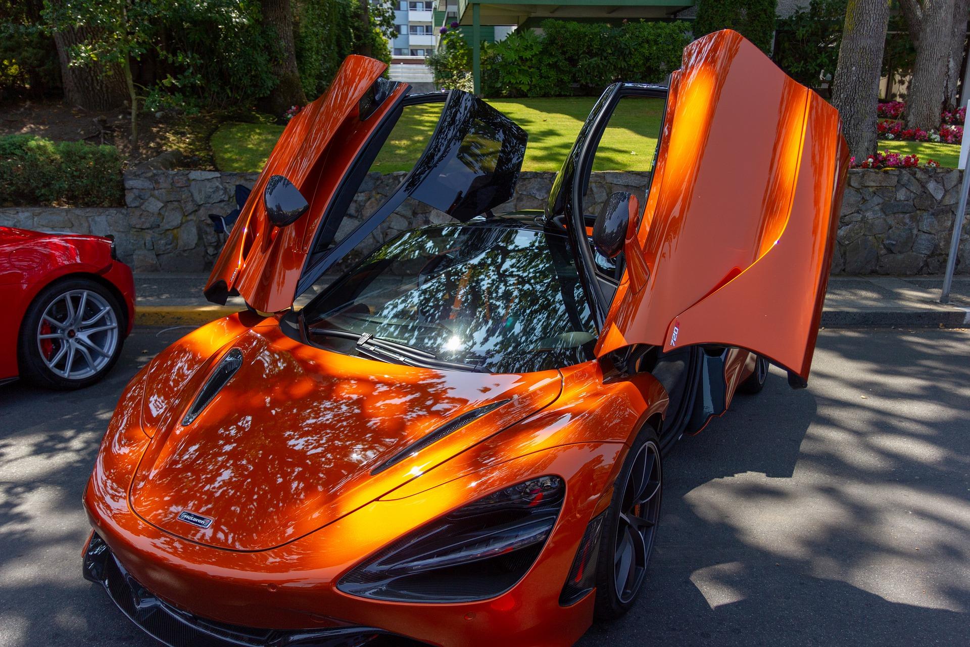 Mengenal Macam Macam Jenis Pintu Mobil Sport Dan Mewah Yang Harus Diketahui Oleh Penggemar Mobil Omiska