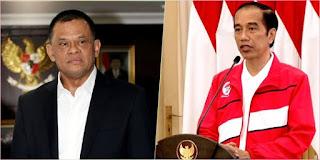 Penolakan Penghargaan Jokowi oleh Gatot Nurmantyo Dinilai Sudah Tepat, Jika Datang Bisa Bunuh Diri