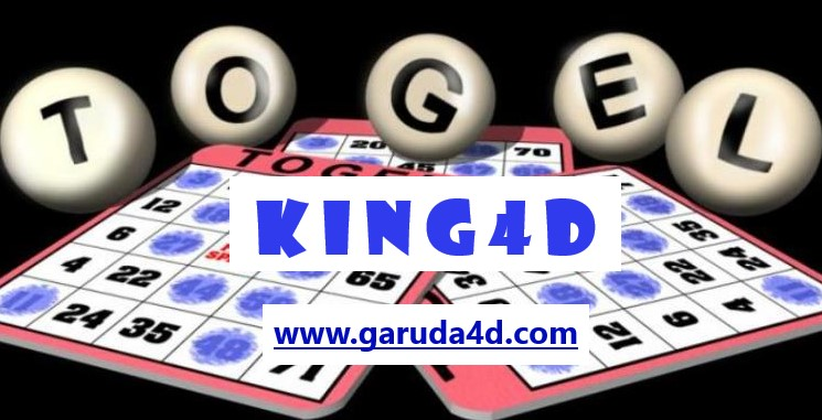 Togel King4D