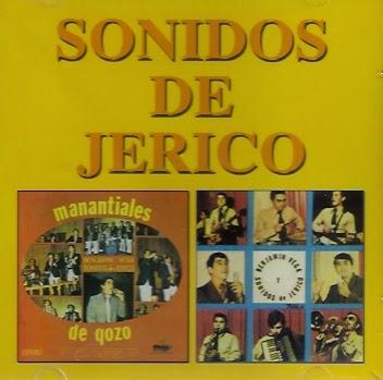 Benjamin Vega y Sonidos De Jericó