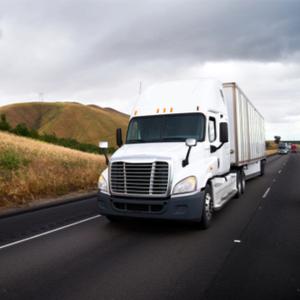 Trucker extending 2290 deadline with form 4868