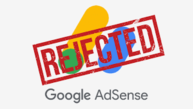 Jenis Blog yang Dilarang AdSense