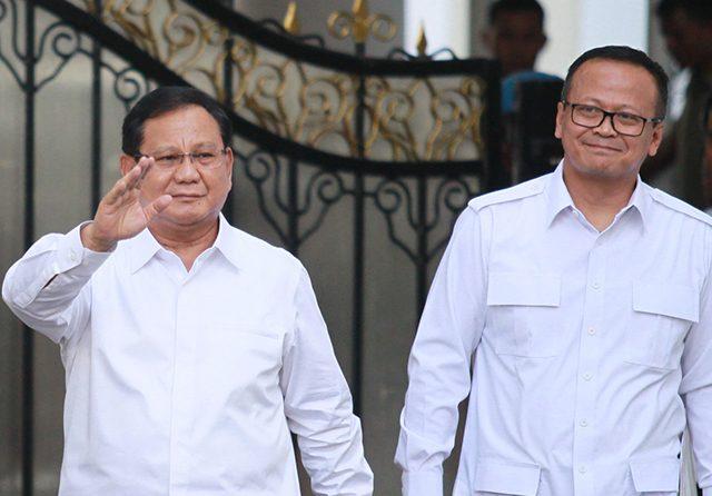 Kasus Natuna, Guru Besar UI: China Lagi Ngetes Ketegasan Prabowo dan Edhy