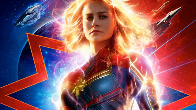 Captain Marvel Sinopsis