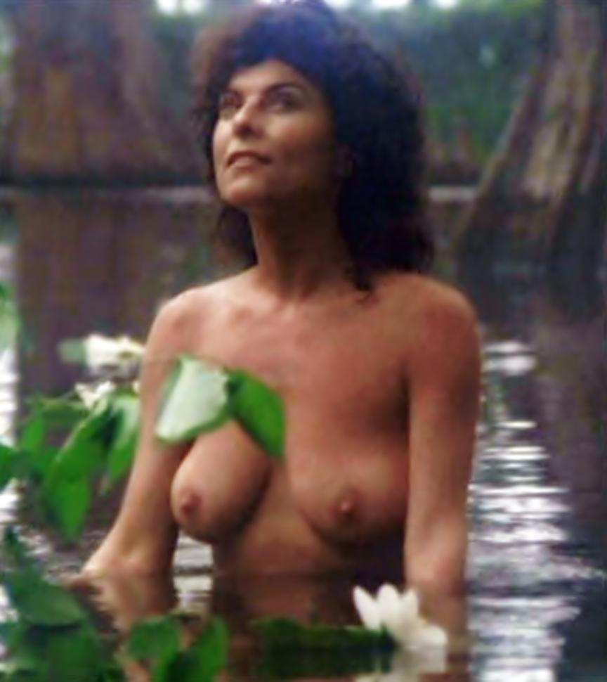 Susan Anton  nackt