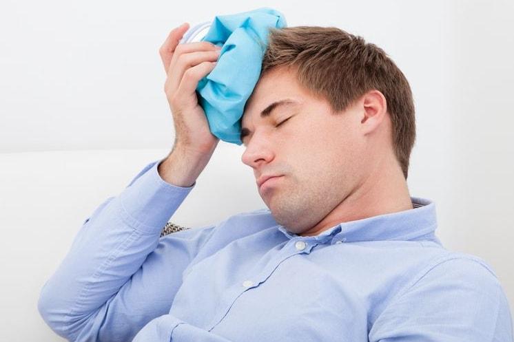 Meredakan Sakit Kepala Secara Alami Tanpa Ke Dokter