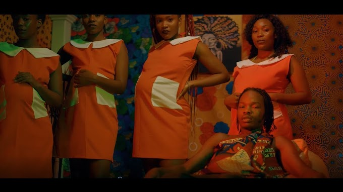 MUSIC+VIDEO: Naira Marley - Puta
