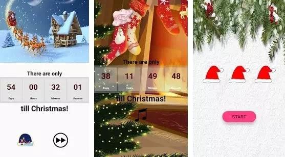 Aplikasi Lagu Natal di Android Terbaik-1