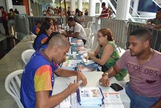 Shopping Grande Rio recebe mega ação social em parceria com o CSM Conframerj