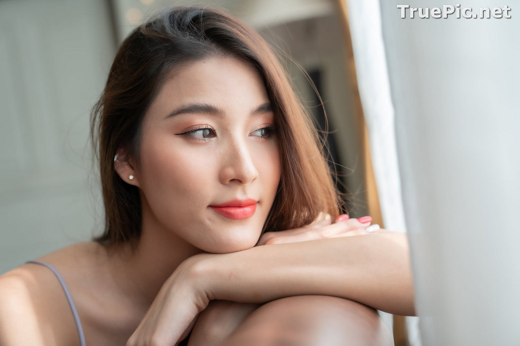 Image Thailand Model - Ness Natthakarn (น้องNess) - Beautiful Picture 2021 Collection - TruePic.net - Picture-21