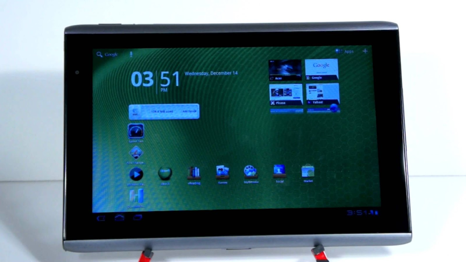 lolox: Acer Iconia Tab A501 Stock Firmware