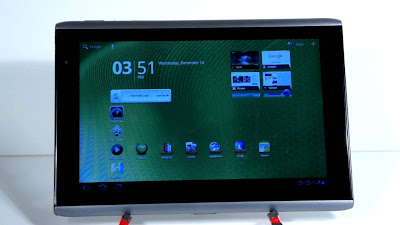 Acer Iconia Tab A501 Stock Firmware