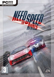 Need For Speed Rivals PC Game Highly Compressed Free Download