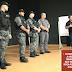 Prefeito participa de abertura de treinamento do GATE em Santa Rita