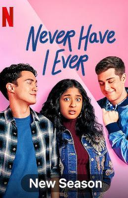 Never Have I Ever (2021) Season 2 Dual Audio [Hindi DD5.1] 720p WEBRip ESubs Download