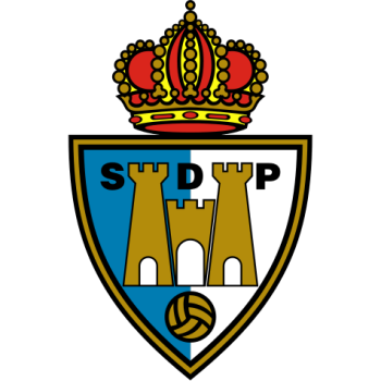 2020 2021 Recent Complete List of Ponferradina Roster 2018-2019 Players Name Jersey Shirt Numbers Squad - Position