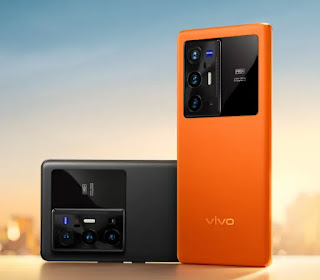 Vivi x70 pro plus launched and first vivo smartphone wireless charging : price and features