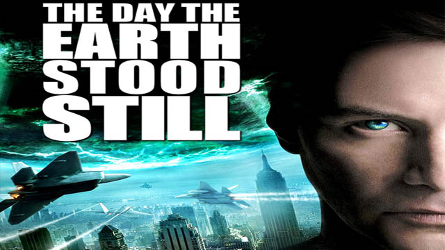 The Day The Earth Stood Still (2008) English Movie 720p BluRay Download