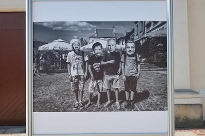 Maks Skrzeczkowski - Foto notatki