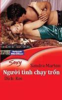 Người Tình Chạy Trốn - Sandra Marton