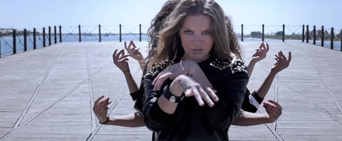 ShurKonrad Maria Isabel Lopez Rodriguez 2019 Huelva España de que vas antes muerta que sencilla Ayamonte Friki Nostalgia Vivo