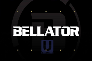 MMA Bellator 236 AsiaSat 5 Biss Key 22 December 2019
