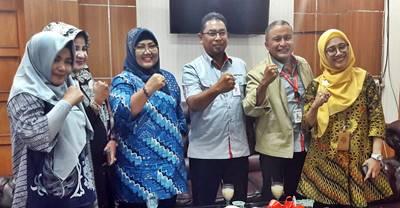 Program CSR PT Semen Padang, UMKM Terbantu