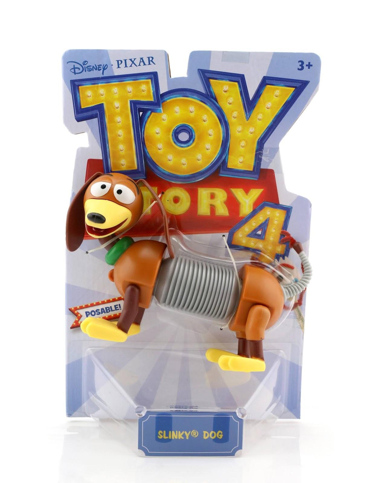 toy story 4 slinky figure