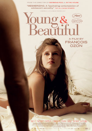 Young and Beautiful 2013 Full Movie Download BRRip 720p Dual Audio In Hindi French
