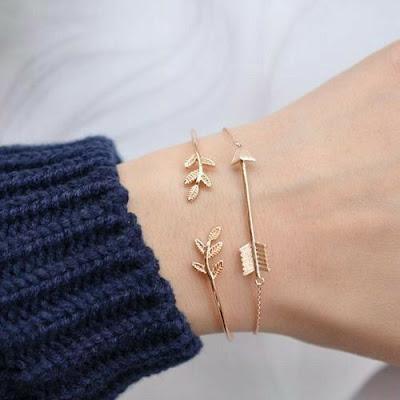 pulseira-feminina-ouro