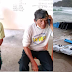 Two missing fishermen from Sipalay City survive six days floating at sea in damage fishing boat