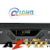 Alphsat Chroma Nova Firmware V10.06.17.S55 - 18/07/2018