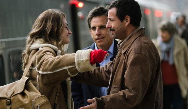 Os Meyerowitz: Família Não Se Escolhe - filme