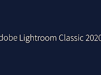 Download Adobe Lightroom Classic CC 2020 Free