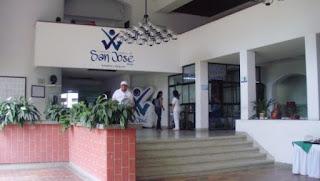 Citas Medicas Hospital San José de Buga