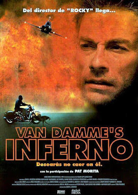 Inferno [1999] [DVD R4 [Latino]