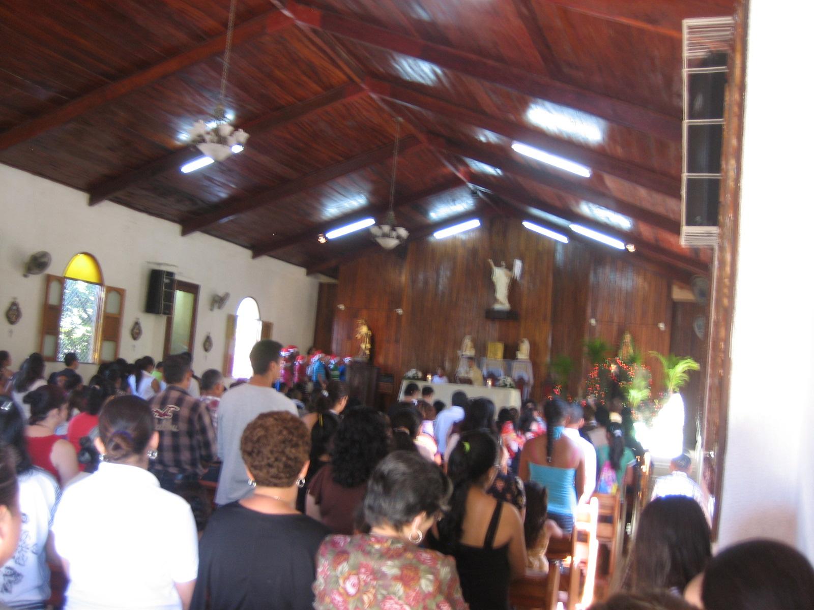 Tile Stores San Jose >> Walkabout With Wheels Blog: San Jose de los Remates, Nicaragua