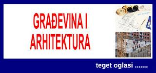 6 - GRAĐEVINA I ARHITEKTURA TEGET OGLASI