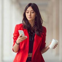 Dampak Smartphone, Orang-orang Kini Berjuang Untuk Bersantai