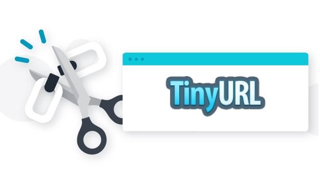 TinyURL - Ιστοσελίδα σμίκρυνσης και δημιουργίας προσωποποιημένων URL