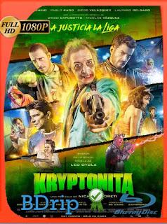 Kryptonita (2015)HD [1080p] Latino [GoogleDrive] SilvestreHD