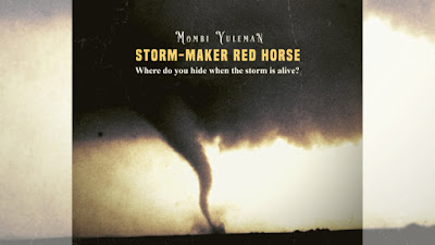 Storm-Maker Red Horse