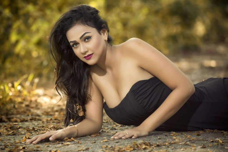 Airin Sultana - Bangladeshi Model & Actress 12