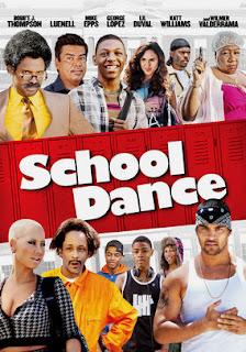 School Dance – Desventuras Escolares Dublado Online